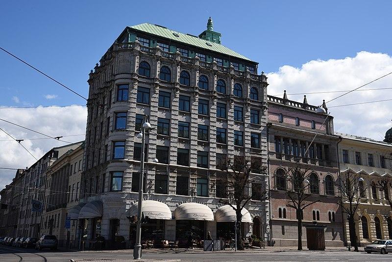 Hyra lägenhet i Göteborg vasastad?