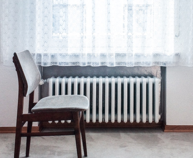 Hur vamt får det vara i en lägenhet?